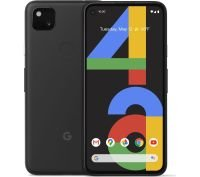 Google Pixel 4a 5G 128GB Smartphone - Black