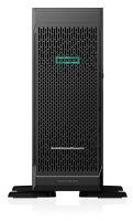 HPE ProLiant ML350 G10 4U Tower Server - 1 x Xeon Silver 4110 - 16 GB RAM HDD SSD