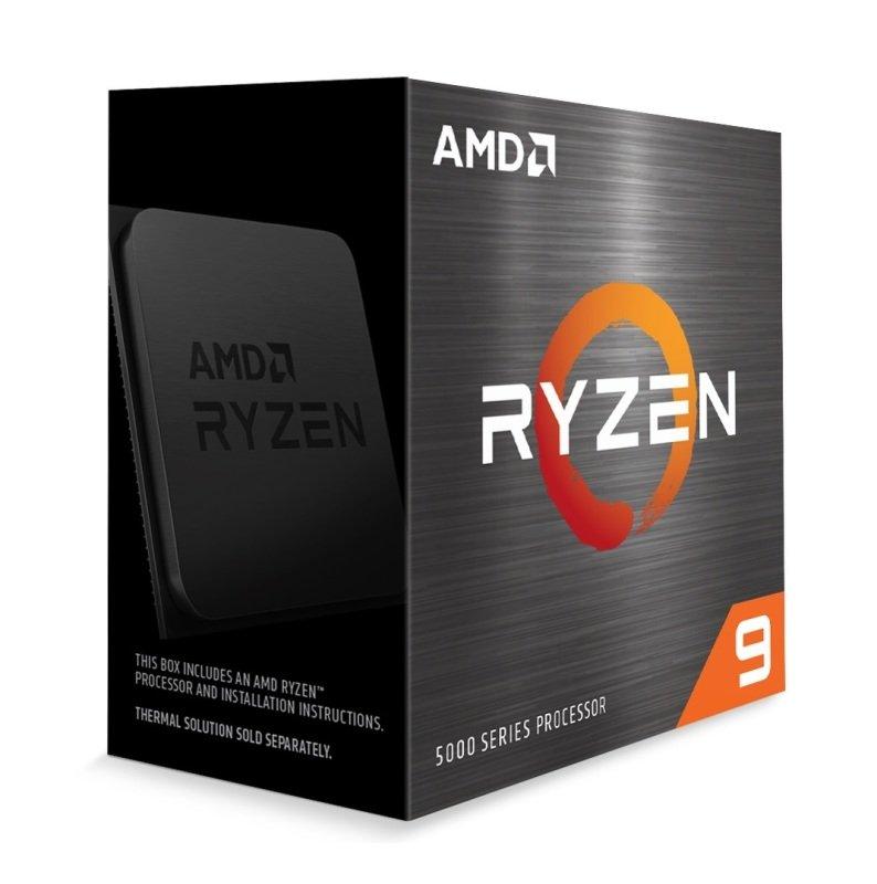 AMD Ryzen 9 5900X AM4 Processor
