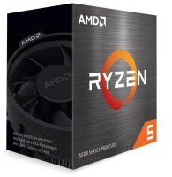 AMD Ryzen 5 5600X AM4 Processor