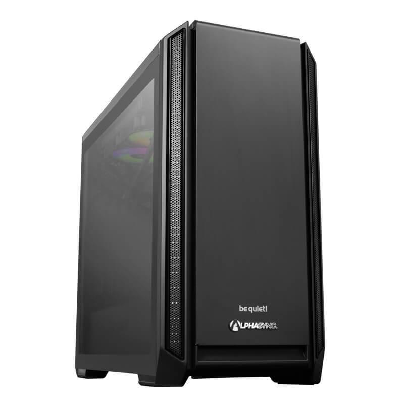 AlphaSync RTX 3080 AMD Ryzen 9 32GB RAM 4TB HDD 1TB SSD Gaming Desktop PC