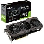 Asus GeForce RTX 3070 8GB GDDR6 TUF GAMING OC Ampere Graphics Card