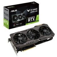 Asus GeForce RTX 3070 8GB GDDR6 TUF GAMING Ampere Graphics Card