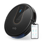 eufy Robovac 15C Smart Robotic Vacuum Cleaner - Works with Alexa and Google Assistant