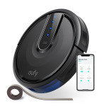 eufy Robovac 35C Smart Robotic Vacuum Cleaner - Works with Alexa and Google Assistant