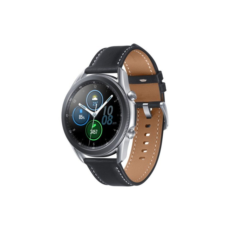 Samsung Galaxy Watch3 Stainless Steel 45mm - Silver