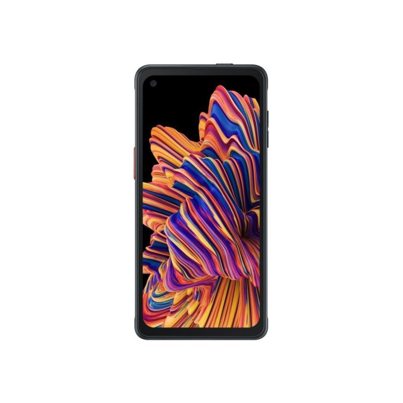 Samsung Galaxy XCover Pro 64GB Enterprise Edition Smartphone - Black