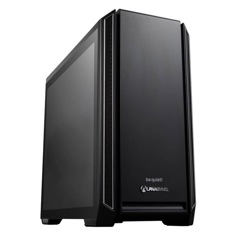 AlphaSync RTX 3090 Core i9 9th Gen 32GB RAM 4TB HDD 1TB SSD Gaming Desktop PC
