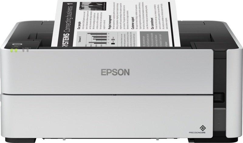 EXDISPLAY Epson EcoTank ET-M1170 Mono Printer