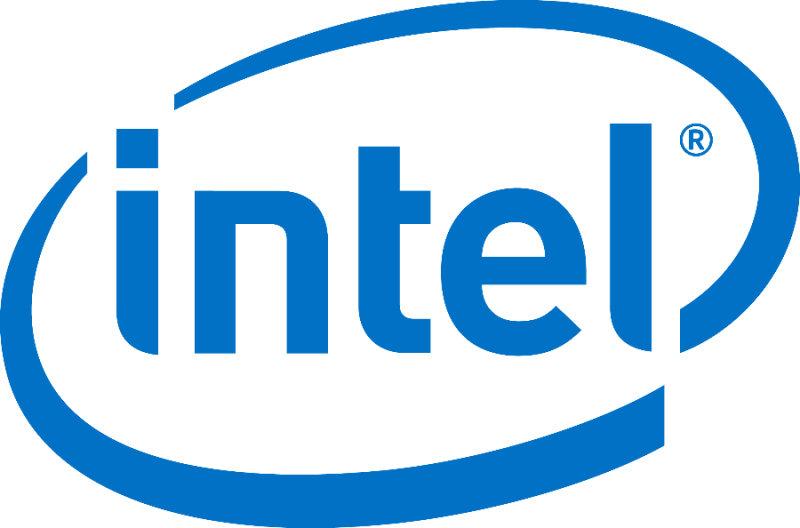 Intel Network Adapter - RJ-45 Network