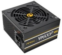 EXDISPLAY Antec VP600P Plus Power Supply