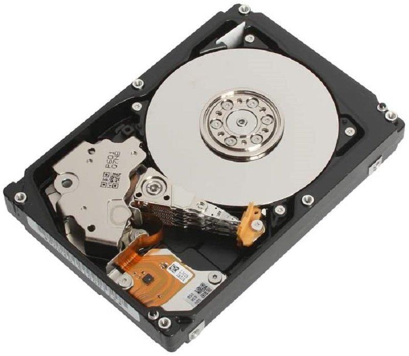 """Toshiba E-HighPerfHDD 600GB 2.5"""" 15k RPM RPM SAS 12Gb/s"""
