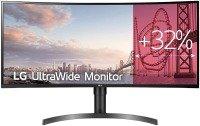 "LG 35WN75C-B 35"" QHD Ultrawide Monitor"