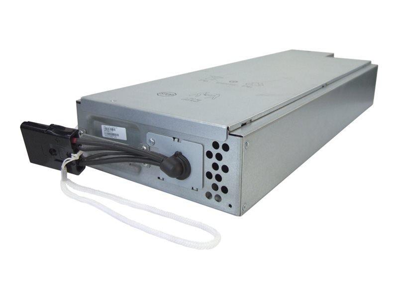 APC Replacement Battery Cartridge #117 - UPS Battery - Lead Acid