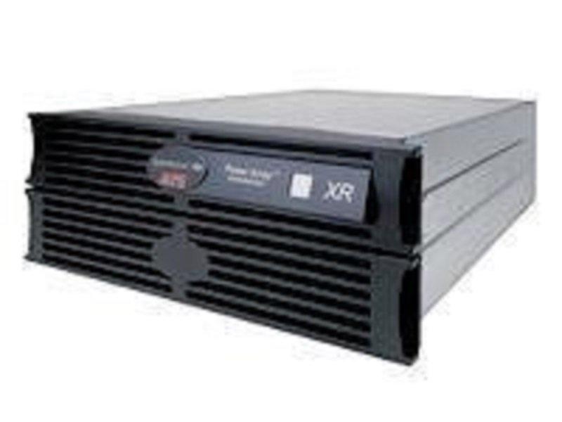 APC Symmetra RM XR Frame w/ 4 SYBT2 - UPS Battery - Lead Acid