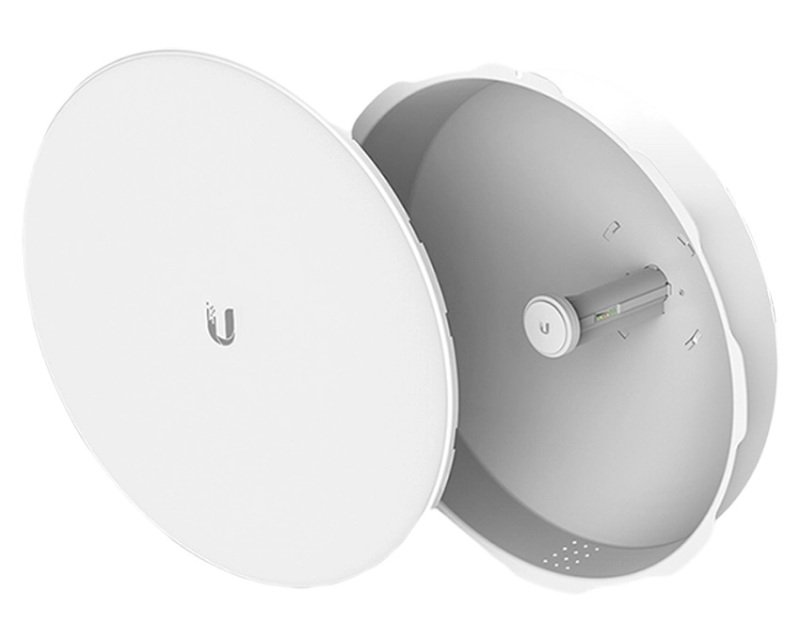 Ubiquiti Networks 5 GHz airMAX ac Bridge with RF Isolated Reflector