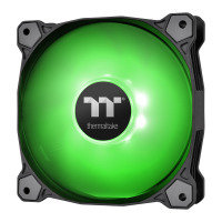 Thermaltake Pure A12 120mm Green LED Fan