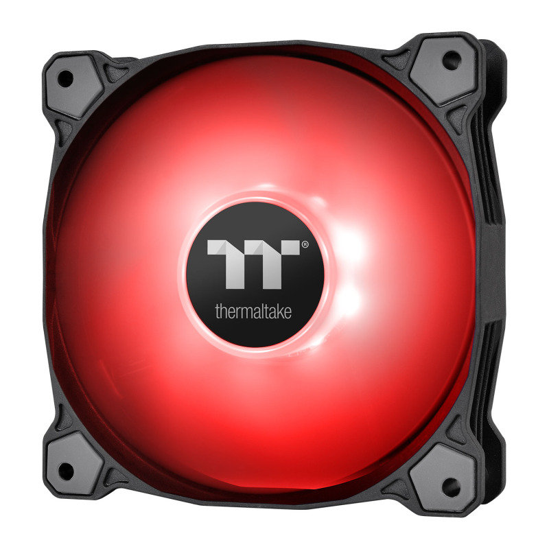 Thermaltake Pure A14 140mm Red LED Fan