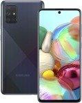 Samsung Galaxy A71 128GB Smartphone - Black