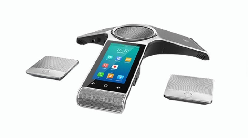 Yealink CP960/CPW90 - IP Conference Phone