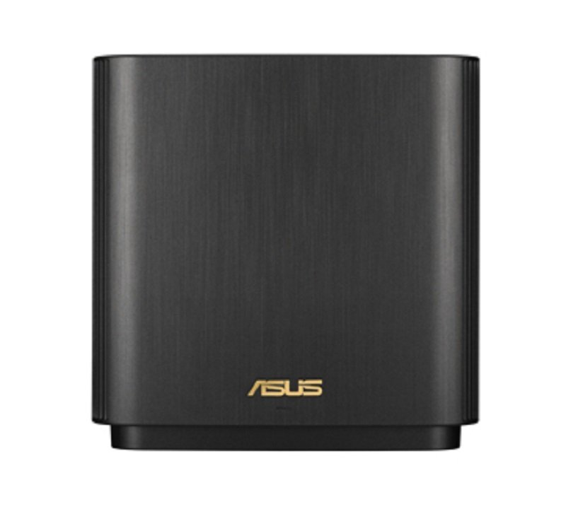 ASUS ZenWiFi AX Whole-Home Tri-Band Mesh WiFi 6 System (XT8) - Black 1 PACK