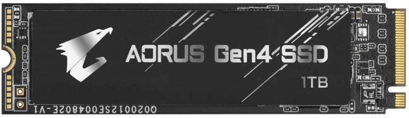 Gigabyte AORUS NVMe Gen4 M.2 1TB SSD