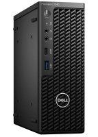 Dell Precision 3240 Compact USFF Core i7 10th Gen 16GB RAM 512GB SSD Quadro P1000 Workstation PC