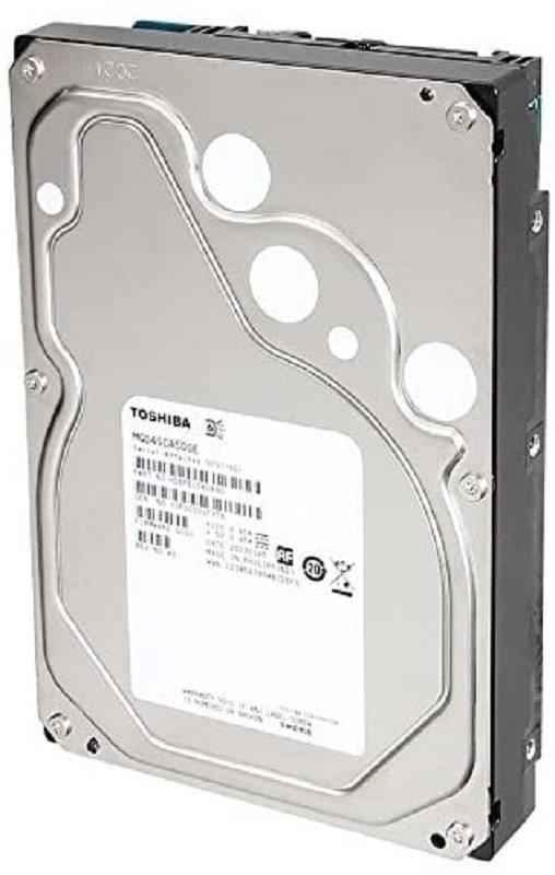"Toshiba MG04SCA 3 TB 3.5"" Internal Hard Drive"