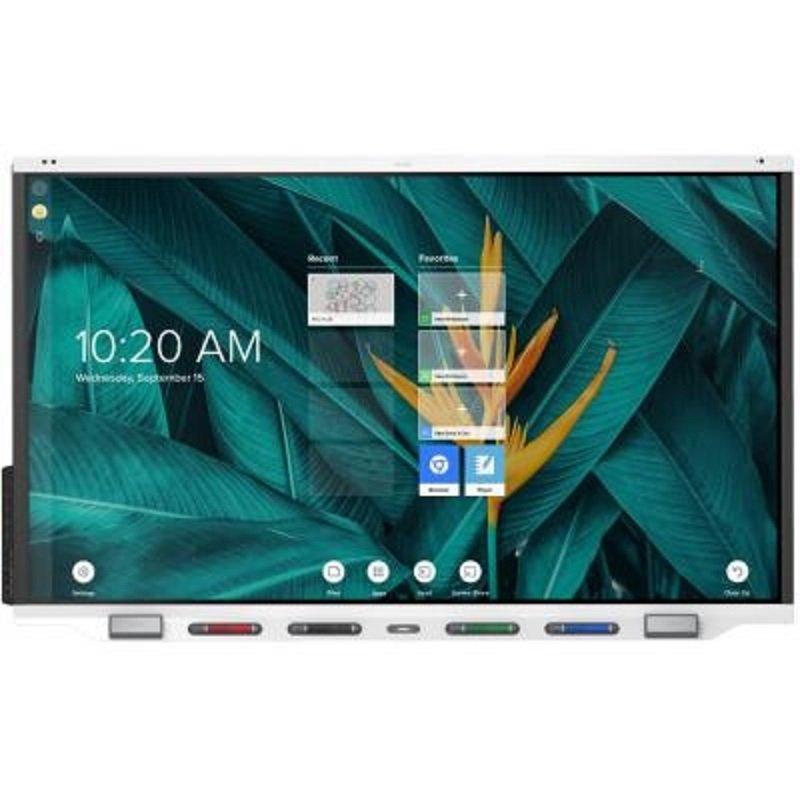 SMART Board SBID-7275R - 75'' Interactive Display - 4K UHD