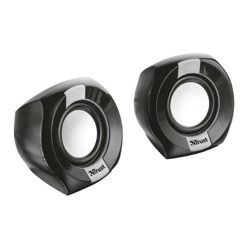 Trust Polo Compact Speaker 2.0 USB PC/Laptop