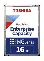 "Toshiba Enterprise 16TB 3.5"" SATA HDD/Hard Drive"