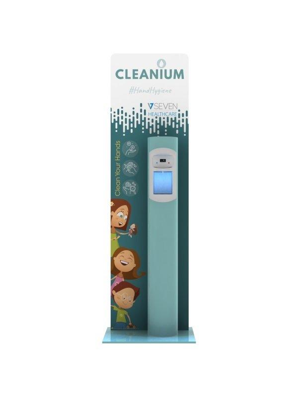 V7 Cleanium Child - 110cm Free Standing Cylinder