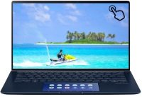 "Asus ZenBook 14 Core i7 16GB 512GB SSD MX350 14"" Touchscreen Win10 Home Laptop"
