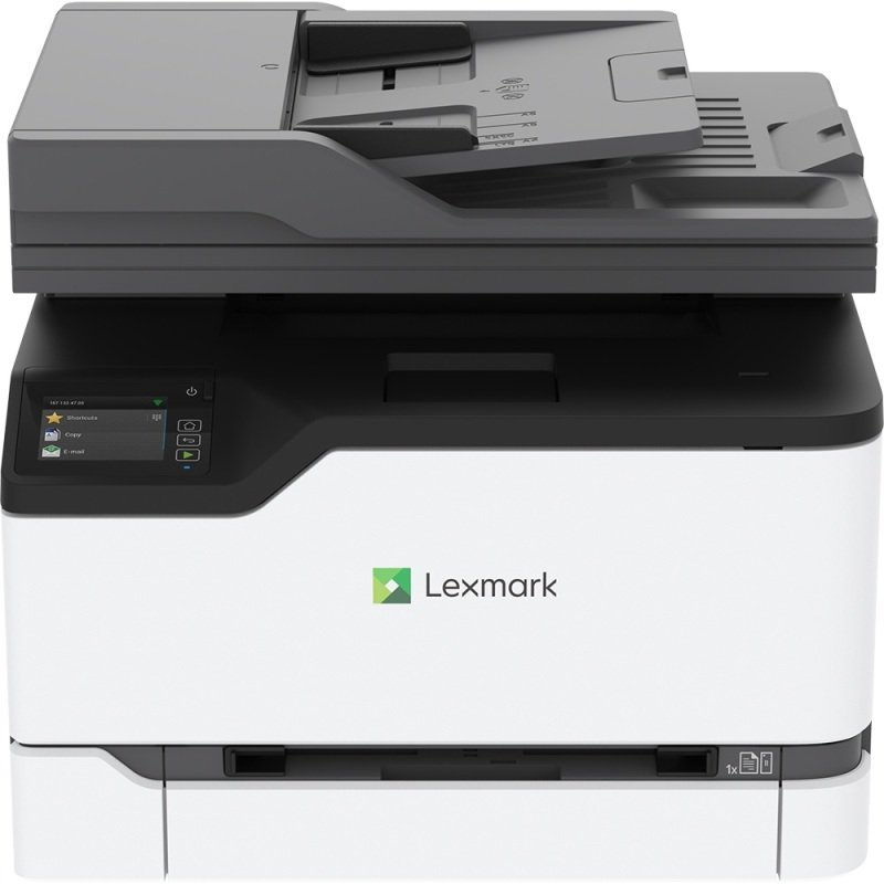Lexmark MC3426adw A4 Colour Multifunction Laser Printer