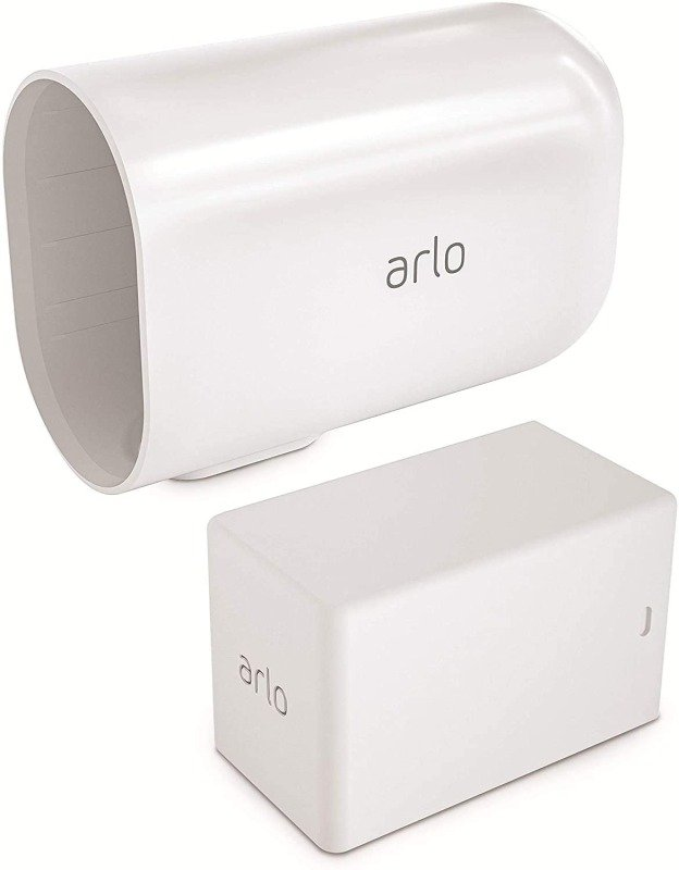 Arlo VMA5410 XL Rechargeable Battery and Housing for Pro3 and Ultra (Official)