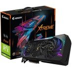 Gigabyte GeForce RTX 3090 24GB GDDR6X AORUS EXTREME Ampere Graphics Card