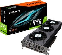 Gigabyte GeForce RTX 3070 8GB EAGLE OC Ampere Graphics Card