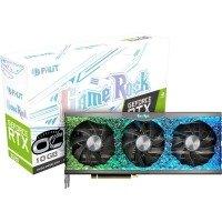 Palit GeForce RTX 3080 GAMEROCK OC 10GB V1 GDDR6X Ampere Graphics Card