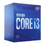 Intel Core i3 10100F Comet Lake Processor