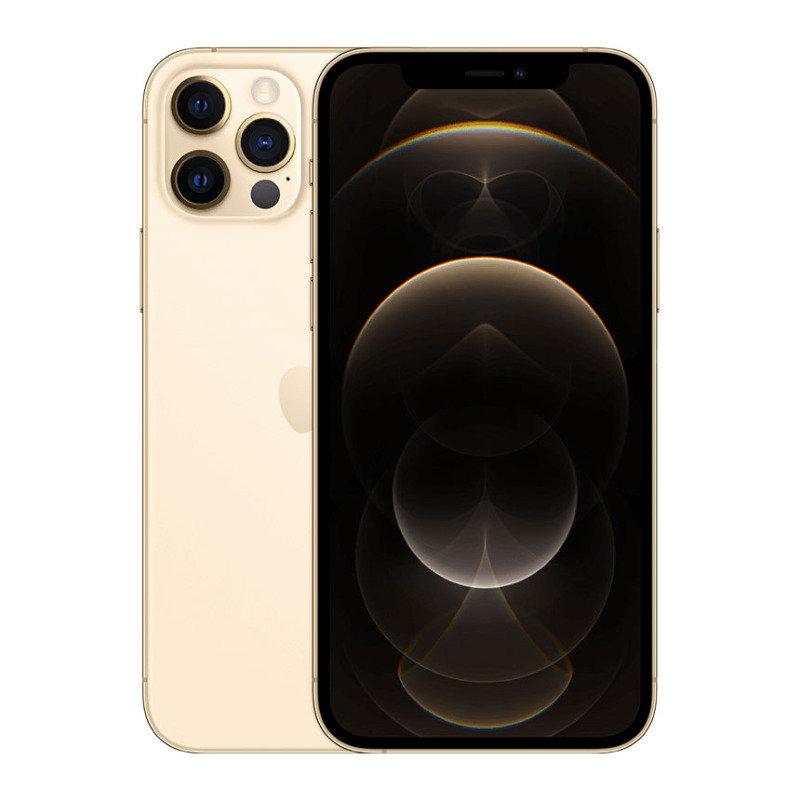 Apple iPhone 12 Pro 6.1'' 128GB Smartphone - Gold