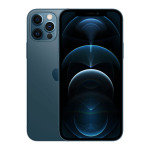 Apple iPhone 12 Pro 6.1'' 128GB Smartphone - Pacific Blue