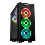 £2399.98, AlphaSync RTX 3080 Core i9 10th Gen 32GB RAM 4TB HDD 500GB SSD WIFI 6 Gaming Desktop PC, Intel Core i9-10850K 10 Cores 3.6GHz, 32GB DDR4, 4TB HDD, 500GB SSD M.2 NVMe, NVIDIA GeForce RTX 3080, WiFi-6, Windows 10 Home, 3 Year Warranty (1yr parts 3yr labour),