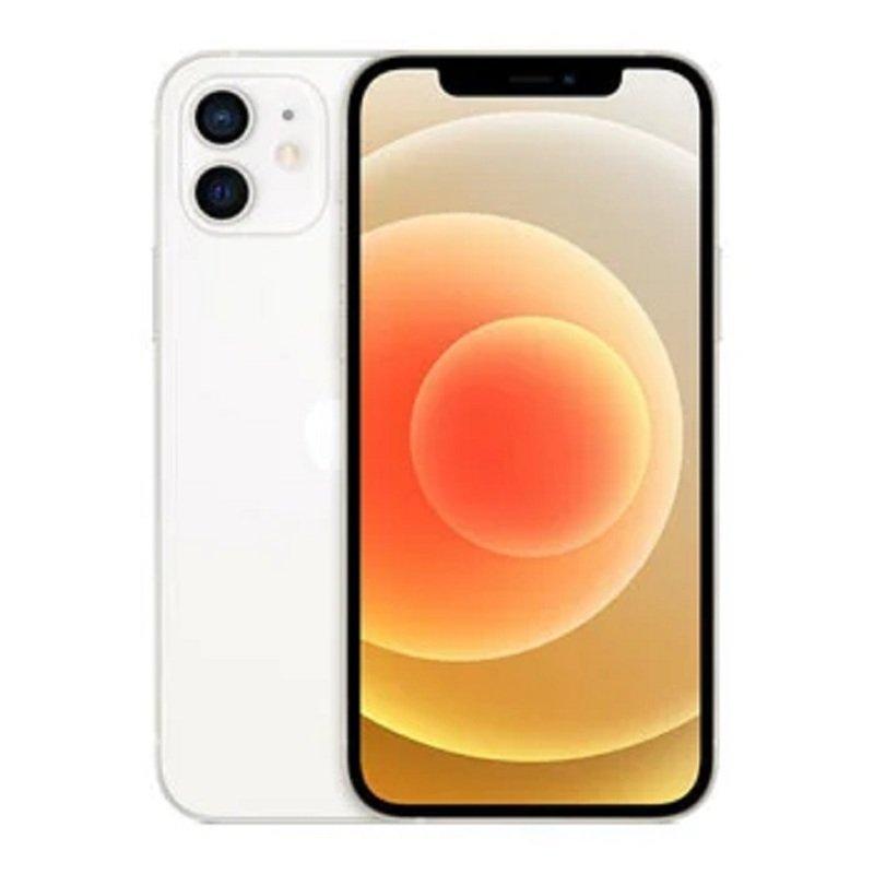 Apple iPhone 12 6.1'' 256GB Smartphone - White