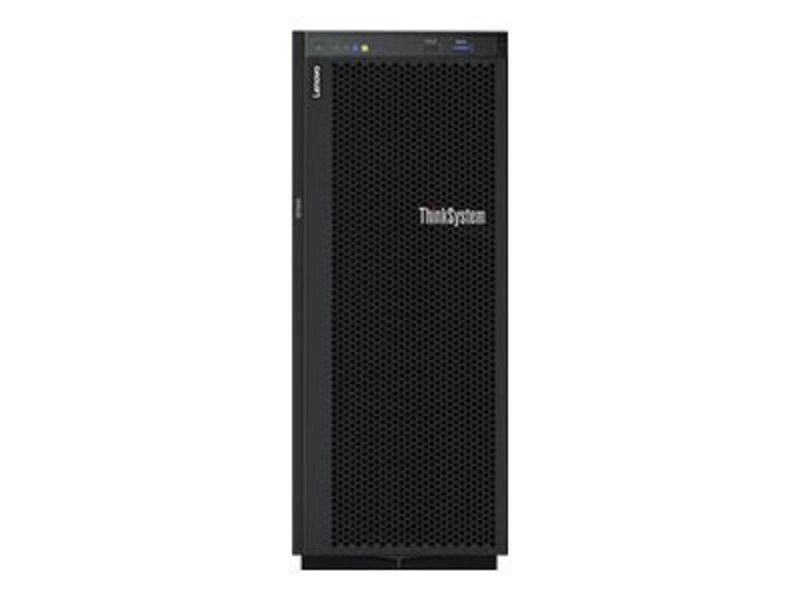 Lenovo ThinkSystem ST550 + Win Server 2019 Essential - Tower - Xeon Silver 4208 2.1 GHz - 16GB - No