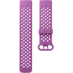 Fitbit Charge 3 Sport Band Berry Small