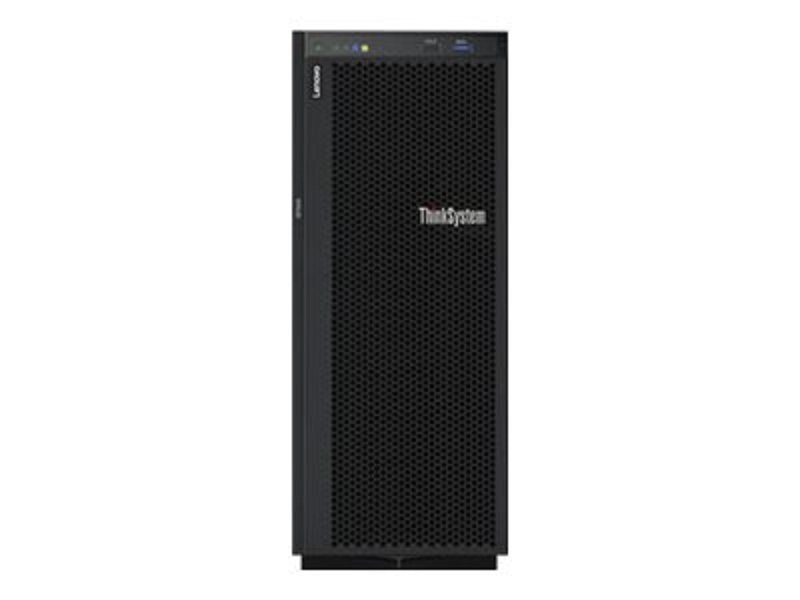 Lenovo ThinkSystem ST550 + Win Server 2019 Standard - Tower - Xeon Silver 4208 2.1 GHz - 16GB - No H