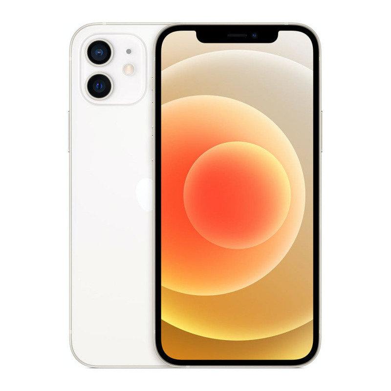 Apple iPhone 12 6.1'' 64GB Smartphone - White