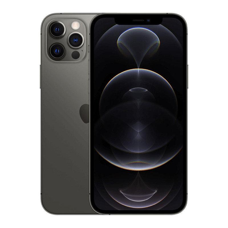 Apple iPhone 12 Pro 6.1'' 256GB Smartphone - Graphite