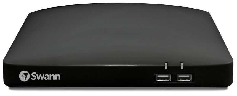 Swann 4 Channel 1080p HD DVR Recorder with 1TB HDD