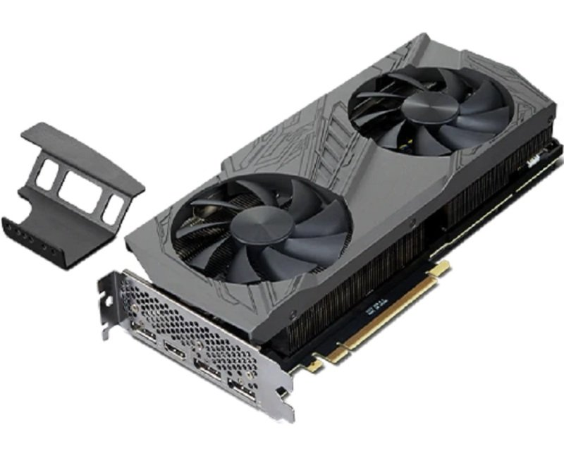 Nvidia Geforce Rtx2080 Super 8gb